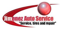Jimenez Auto Service
